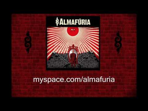 Almafúria - Voltar Atrás