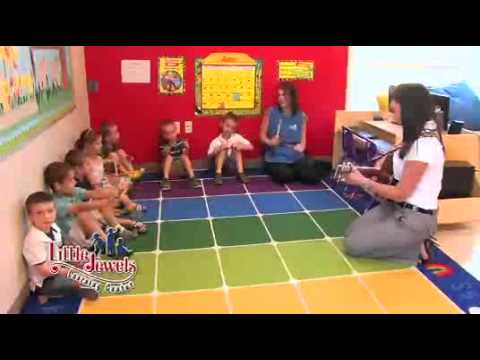 Little Jewels Learning Center - Bloomington Normal Preschool, Daycare, Childcare