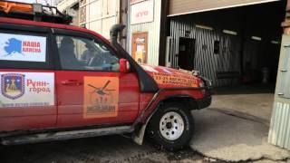 «Экспедиция-Трофи 2013» — Команда «Бродяги»(, 2013-03-08T14:33:50.000Z)