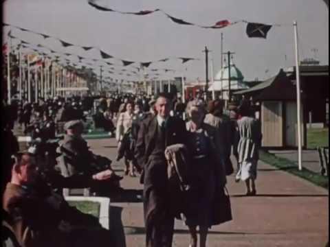East Anglian Holiday (1954) - extract