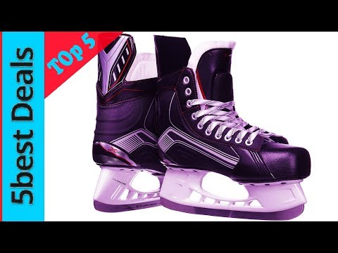 5 Best Hockey Skate 2019