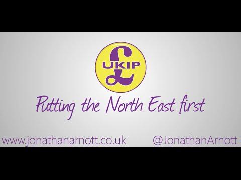 Jonathan Arnott MEP appears on BBC Daily Politics Europe 13/05/2016