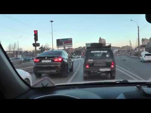 Шум колес автомобиля по разным причинам.