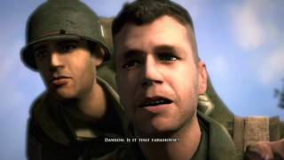 Brothers In Arms: Hell's Highway - 03 - Operation Market + Prologue - [ PC / HD ]