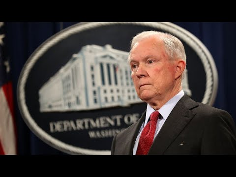Sessions: Domestic abuse not grounds for asylum