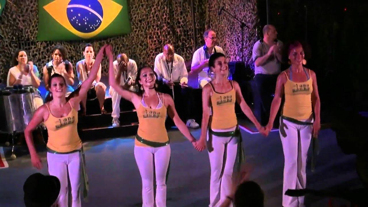 cd oba oba samba house 2010