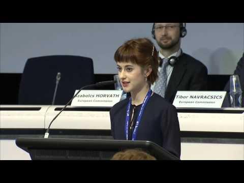 JT2015 - Juvenes Oratores  - Eva Malovrh