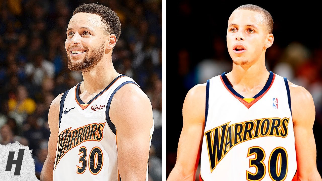 bc811583d 47 YEARS: Warriors say goodbye to Oracle Arena with Oakland banner and 'We  Believe' uniforms; Clinch top seed in west | Hoop Hangout