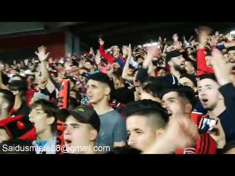 Ouled el bahdja LA CASA DEL MOURADIA match 06/05/2018 (USMA🆚YAFC)عودة المدرسة القديمة OLD SCHOOL