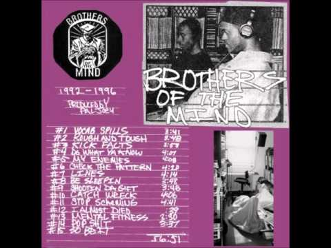 Brothers of The Mind - Check The Pattern