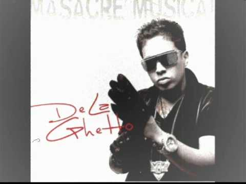 Momento Que Te Vi - De La Ghetto - Massacre Musical