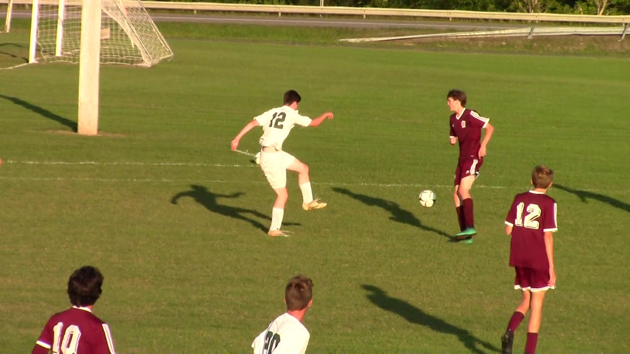 NCCS - Franklin Academy Boys  9-9-19