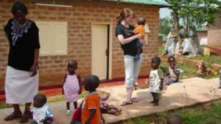 Baby Watoto - The Bulrushes. Uganda 2008