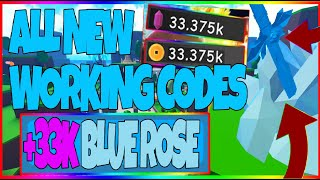 All *15* New Secret Codes In Anime Fighting Simulator  Roblox   July-02-2020