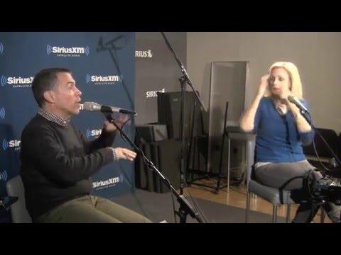 Marlee Matlin & Jack Jason  Seth Speaks on SiriusXM
