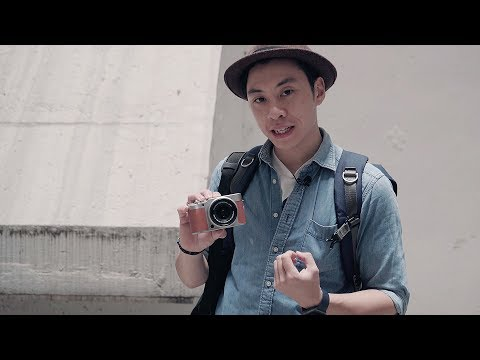 Fujifilm X-A5 Hands-on Review