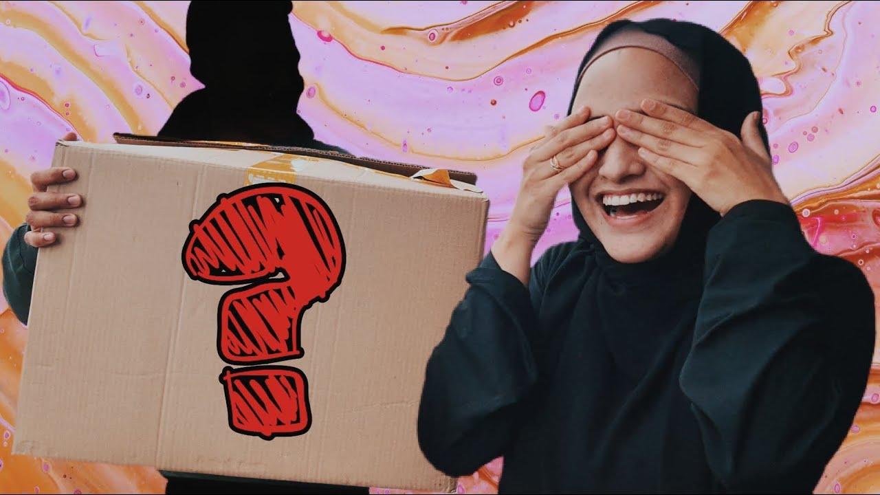 ADA ORANG BAGI AKU MISTERI BOX RM 2000 !!