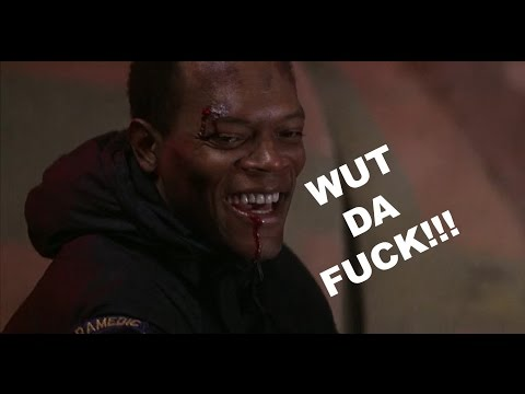 Die Hard With A Vengeance - The Fucking Short Version