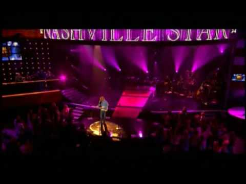 Jewel, Jeffrey Steele, & John Rich On Nashville Star
