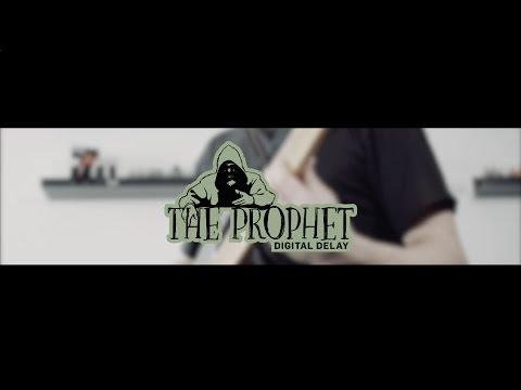 The Prophet Digital Delay Bass Demo