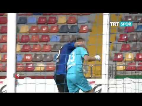 Kayseri Erciyesspor 0-3 Adanaspor