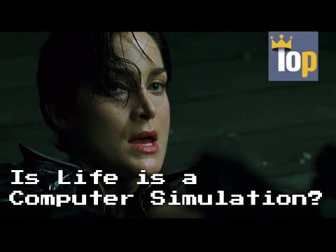5 Reasons Life is Just a Computer Simulation