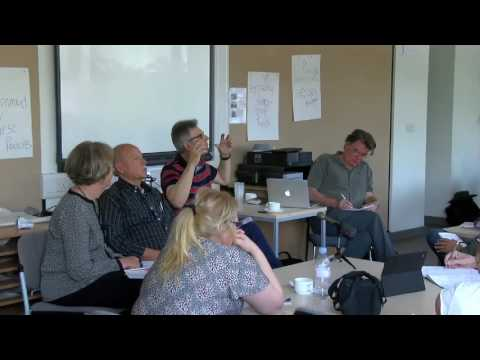 Advances in cultural-historical theory - Panel Discussion