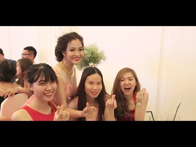 Wedding day Minh Tâm & Thu Trang