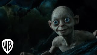 """What is it, Precious?"" - The Hobbit: An Unexpected Journey - Available March 19"