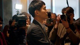 AlphaGo Official Trailer