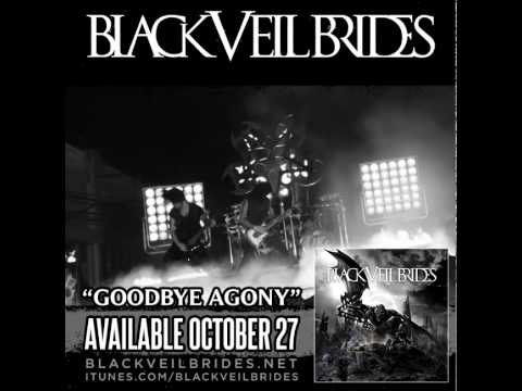 Black Veil Brides - Goodbye Agony (CLIP)
