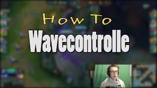 Wave Control | Was ist das und wie funktioniert es ? (Guide)