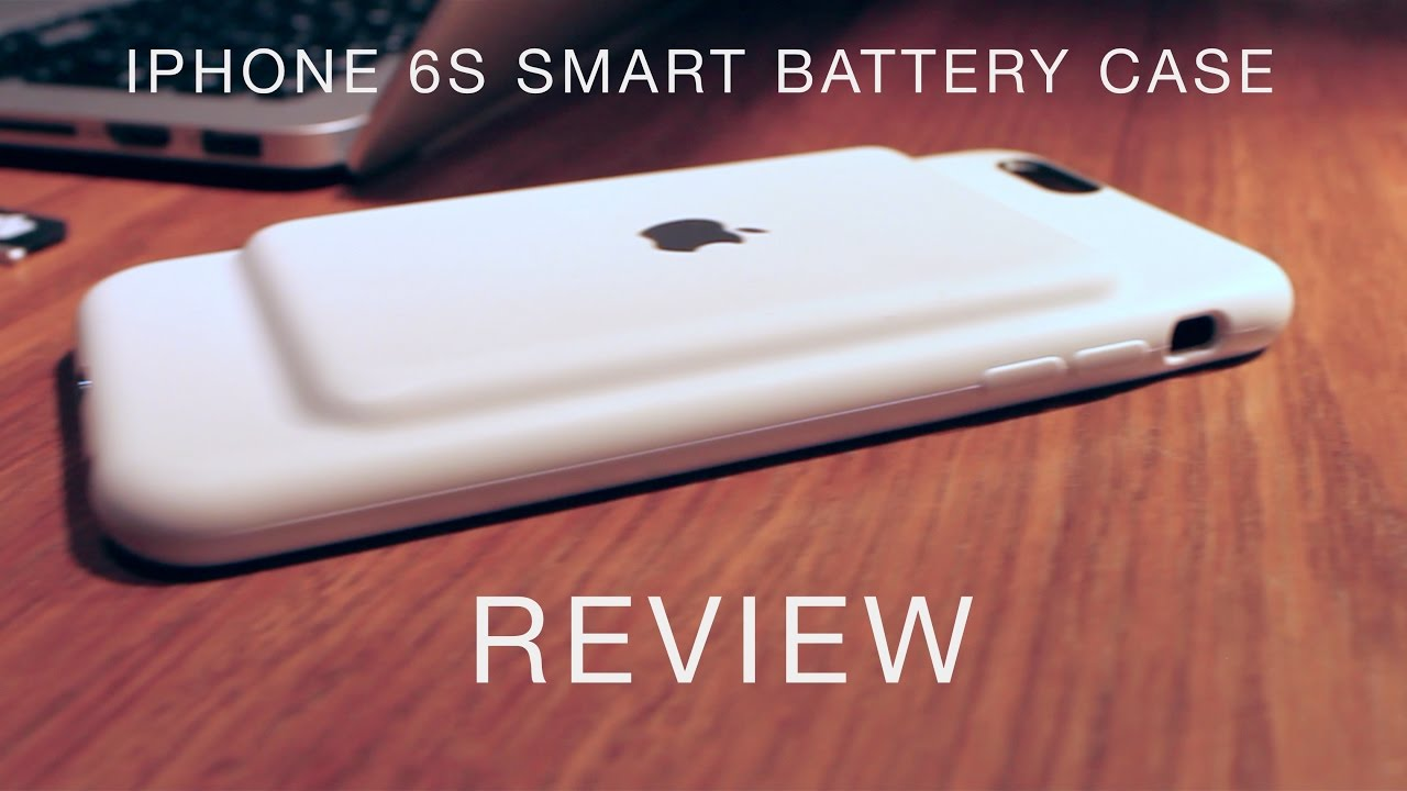iphone 6 battery case review apple iphone 6s smart battery review doovi 7610