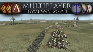 This is SPARTA!!! (Online Battle #80)
