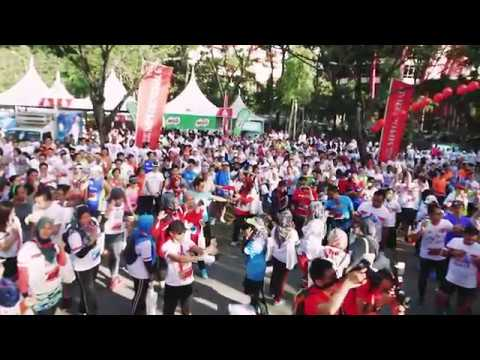 MPI Generali Run 2017 Mannequin Challenge
