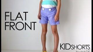 Как сшить шорты ребенку(, 2014-03-28T06:56:24.000Z)