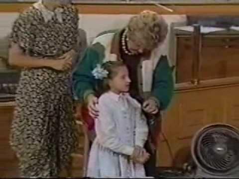 Brownsville Revival: Whitney Lane Testimony