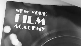 Пол Браун (2018г. New York Film Academy, Москва)