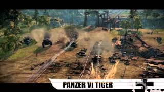 Армия: тяжёлые танки (Германия)(http://vk.com/b3game — официальная группа