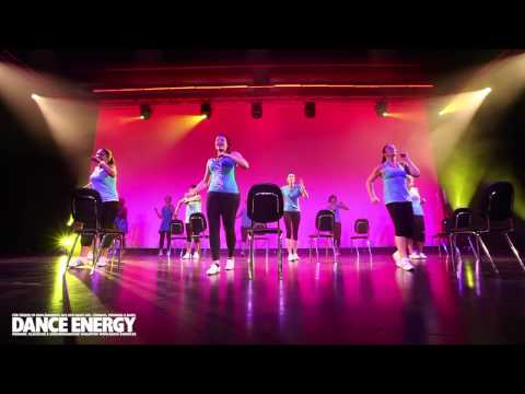 Zumba Sentao™ - Fitness Party-Mix / Tanzschule Lörrach bei Basel / DANCE ENERGY STUDIO