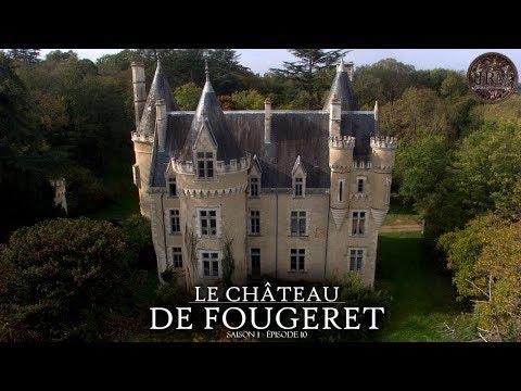 S01 - EP10 : Le Château de Fougeret (Chasseurs de Fantômes)