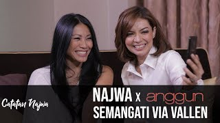 Catatan Najwa Part 1 - Najwa x Anggun Semangati Via Vallen MP3