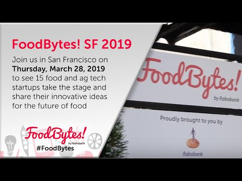 San Francisco - FoodBytes!