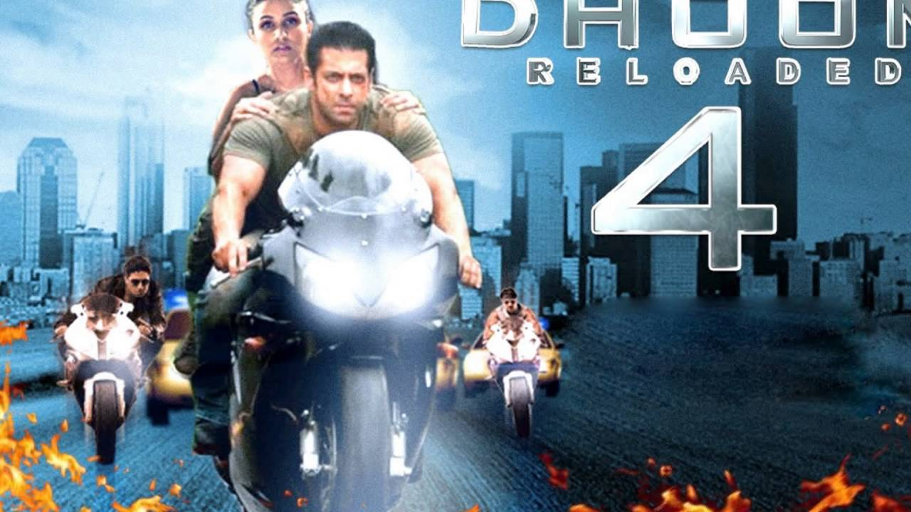 Dhoom4 2017 Full Album Mp3 Audio Songs Download Youtube