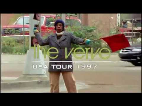 'This is The Verve: Do not Panic' US Tour Film 1997 - Full HD