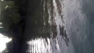 Рыбалка на тереке 24 апреля 2017 г.