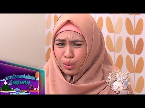 Lagu Doa Masuk Rumah Oleh Oki Setiana Dewi  - Assalamualaikum Sayang (17/12)