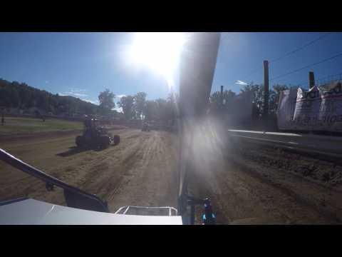 US 24 Speedway Hot Laps Senior Class 7-29-2017