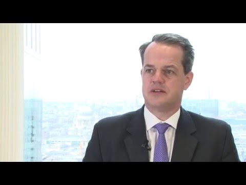 Maurice Tulloch discusses Global General Insurance at Aviva