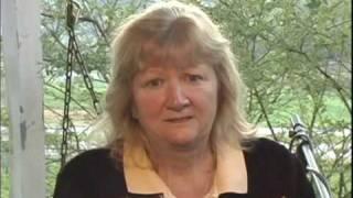 Cathy Jordan, ALS, on CPN